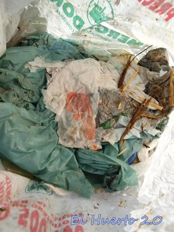 Plastico biodegradable el huerto 2 0 for Restos de azulejos baratos