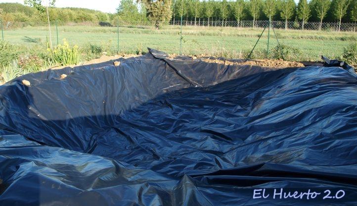 construccion de estanque el huerto 2 0