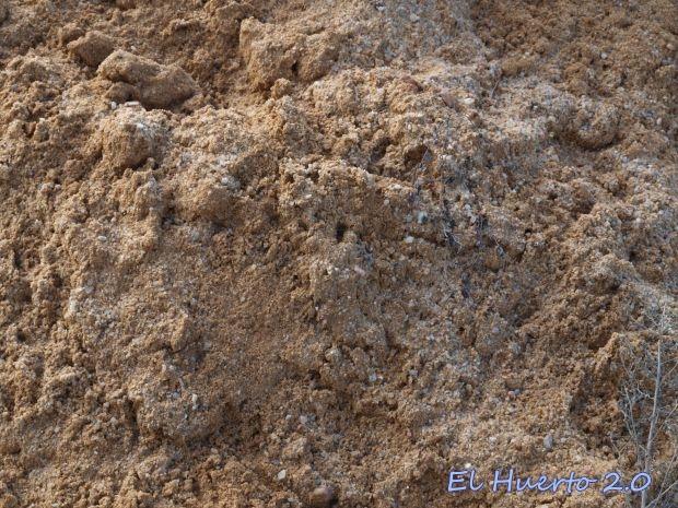 Tierra de los semilleros el huerto 2 0 - Tierra para semilleros ...