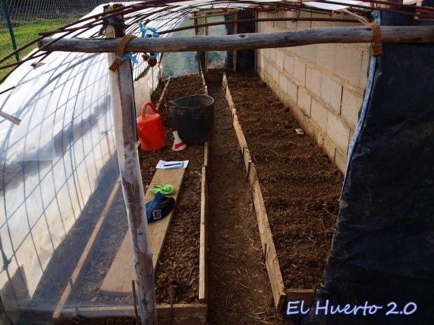 La tierra de los semilleros el huerto 2 0 - Tierra para semilleros ...