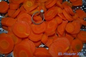 Zanahori cocida