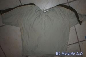 Camisa vieja
